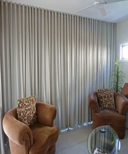 S Wave Curtains